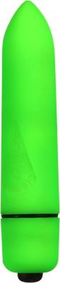 10 speed bullet green - FÖR KVINNAN