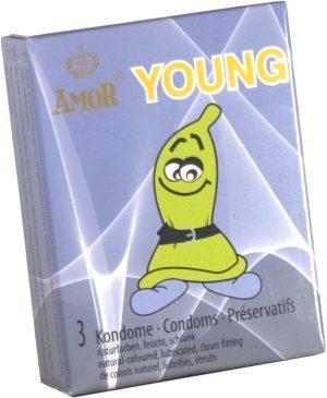 Amor young 3p - APOTEK