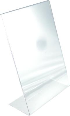A4 plastic stand - ÖVRIGA PRODUKTER